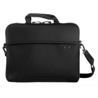 "Samsonite Aramon2 Laptop Shuttle Bag, For Laptops up to 17"" - Black"